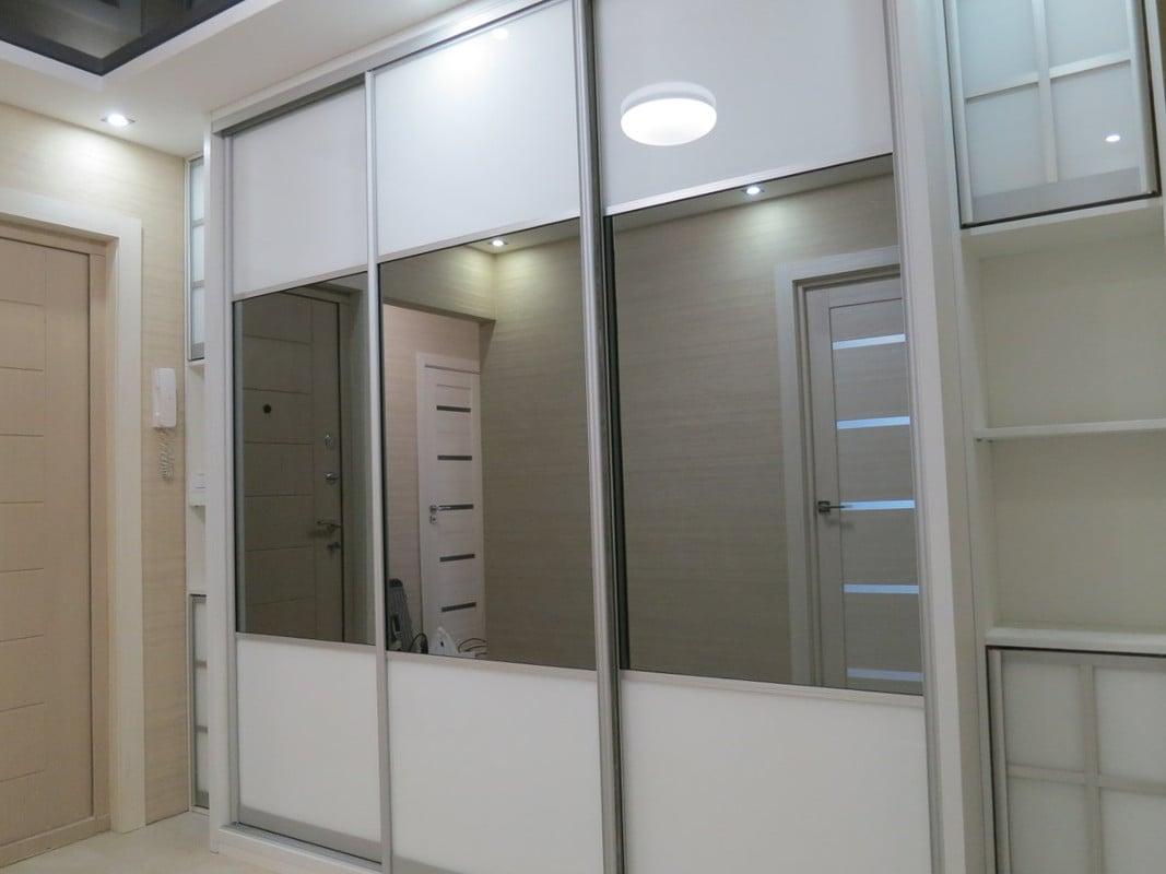 Шкаф на заказ по индивидуальным размерам  волгоград
